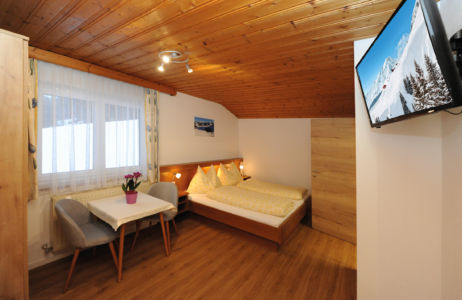 Doppelzimmer Obergeschoss